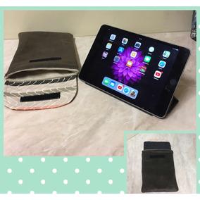 Case Para Ipad Ou Tablet 21 X 14 Cm