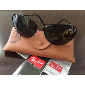 425ae887b3978 Oculos De Sol Antigos Tipo Ray Charles Ban Demolidor - Óculos no ...