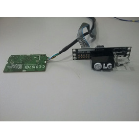 Placa Do Painel Frontal Tv Lg 65ug8700