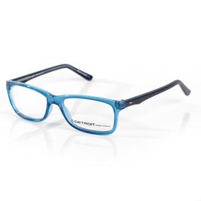 Armação De Oculos Detroit - Outros no Mercado Livre Brasil d506d859bf