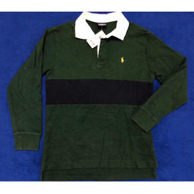 Playeras Polo Ralph Lauren Para Niños Originales Super - Ropa ... 82c4cd04256c8