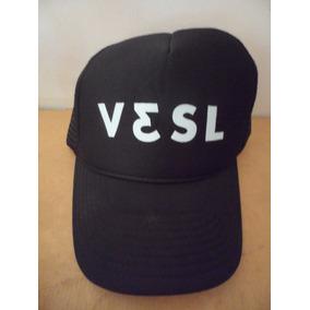 bfba3182096bd Gorra Vesl Black Moda Fashion Men Women Souvenir Nissin Cap