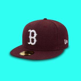 Gorra New Era Boston Red Sox Moda Hombre Gorras Y Cachuchas - Ropa y ... ce76154fe2f