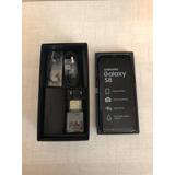 Celular Samsung S8 Dourado 64gb Dual 12x Sem Juros Novo!!