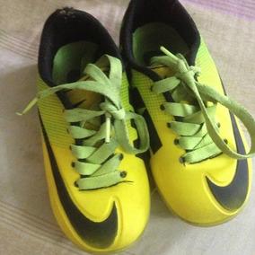 Zapatos Nike Para Niños - Zapatos Nike Amarillo en Mercado Libre ... cf576bc8644e5
