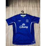313ddf5ec Camisa Everton Fc Rooney - Futebol no Mercado Livre Brasil