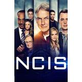 Ncis: Investigações Criminais 16ª Temporada Frete Gratis