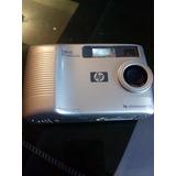Camara Hp Vintage Hp Photosmart 120