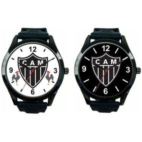 36728a0dd43 Relogio De Pulso Atletico Paranaense - Relógios no Mercado Livre Brasil