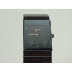 0679b32985f Relogio Rado Jubile Swiss Sapphire Glass - Relógios De Pulso no ...