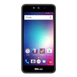 Smartphone Blu Grand M Dual Sim 3g Tela 5.0 Cpu 4core