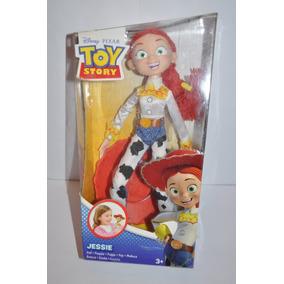 Jessie Toy Story - Muñecos de Toy Story en Bs.As. G.B.A. Oeste en ... 7238b3b57a7