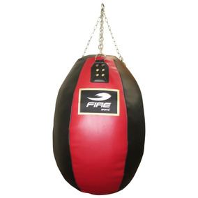 352c3214a6 Costal Barril Box Boxeo Pu Con Relleno Fire Sports