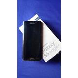 Samsumg Galaxy S6 Edge 32 Gb. Con Detalle