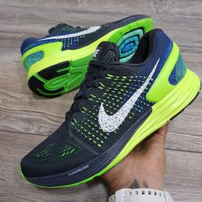 Nike Lunarlon Verdes - Tenis Nike para Hombre en Mercado Libre Colombia 452d26e0f5c7c