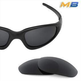 Lentes Polarizadas Oakley Straight Jacket De Sol - Óculos no Mercado ... 60affceac0