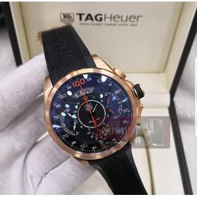 5a594e746c3 Tag Heuer Mercedes Benz Série Ilimitada De Luxo Masculino - Relógios ...