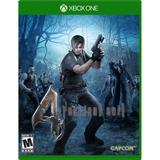 Resident Evil 4 Xbox One Rockestore