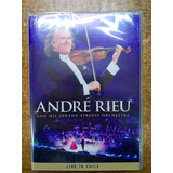 Dvd - Andre Rieu - Live In Chile