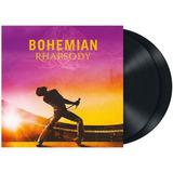 Queen - Bohemian Rhapsody 2 Vinilos Sellados