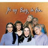 Yo Soy Betty La Fea Serie Completa Digital