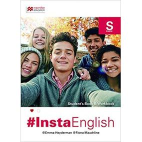 Insta English Starter - Students Book - Macmillan - Elt
