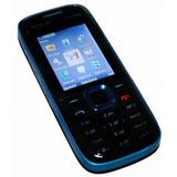 Nokia 5130 Telcel. Celular Clásico Vintage Retro Coleccion