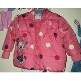 Jacket De Niña