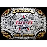 Fivela Master Pbr Extreme Bull Riding 22244 4bde1ea3346
