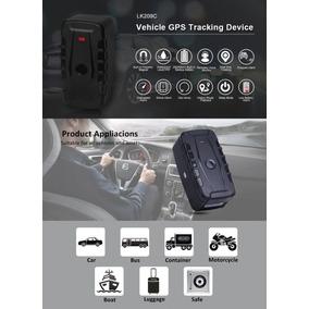 Rastreador Veicular Com Ima Inteligente Bateria 20000 120 Di