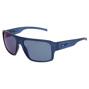 Óculos De Sol Hb H Bomb Matte Ultramarine Lente Espelhada - Óculos ... ae9f7cb08e