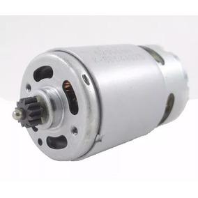Motor Parafusadeira A Bateria Makita Hp330d Original 12v