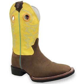 Bota Texas Boot - Botas no Mercado Livre Brasil 3b0b4d3f5ff