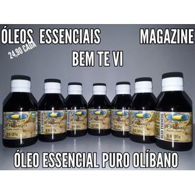 Óleo Essencial De Olíbano 100 Ml Elimina Manchas Corporais
