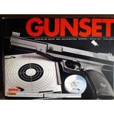 Pistola De Pressão 4.5mm P800 - Gamo Semi Nova