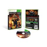 Gears Of War Judgment Xbox 360 Nuevo Y Sellado