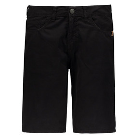 Bermuda Hang Loose Walk 5 Pockets Preta
