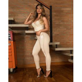 Calça Pit Bull Jeans Feminina Ref. 28861