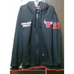 Polera Casaca Importada De Basket Nba Nfl Nhl Chicago Bulls 606365b981d79