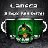 Caneca - Xbox Mil Grau