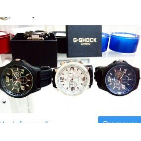 Relógio Potenzia Ed. Com Bateria Extra