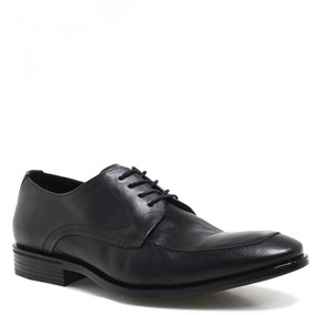 7dc6f2abaf Sapato Oxford Zariff Shoes Em Couro (nota Fiscal)
