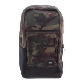 Mochila Vans Snag Backpack Classic Camo Camuflada Originalnf