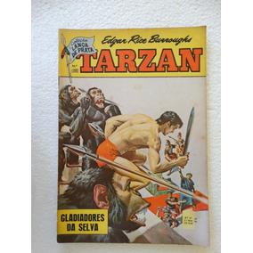 Tarzan Nº 67! 3 Série! Ebal Abr 1971!