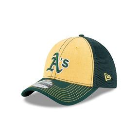 New Era 39thirty Mlb Oakland Athletics Gorra Béisbol M l 402b68b09ea