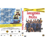 Dvds Loucademia De Policia Todos Os Filmes Dublado