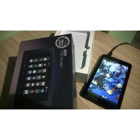 Tablet 7 Pulgadas Android- Modelo (astro Queo A721)