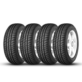 Kit 4 Pneus Barum Aro 13 175/70r13 82t Brillantis 2