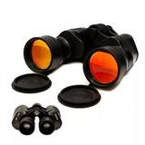 Binoculares Potentes Con Brujula Y Bolso 20x50 Breaker Cobra