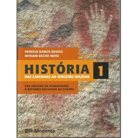 Historia Das Cavernas Ao Terceiro Milênio 1 (do Professor)
